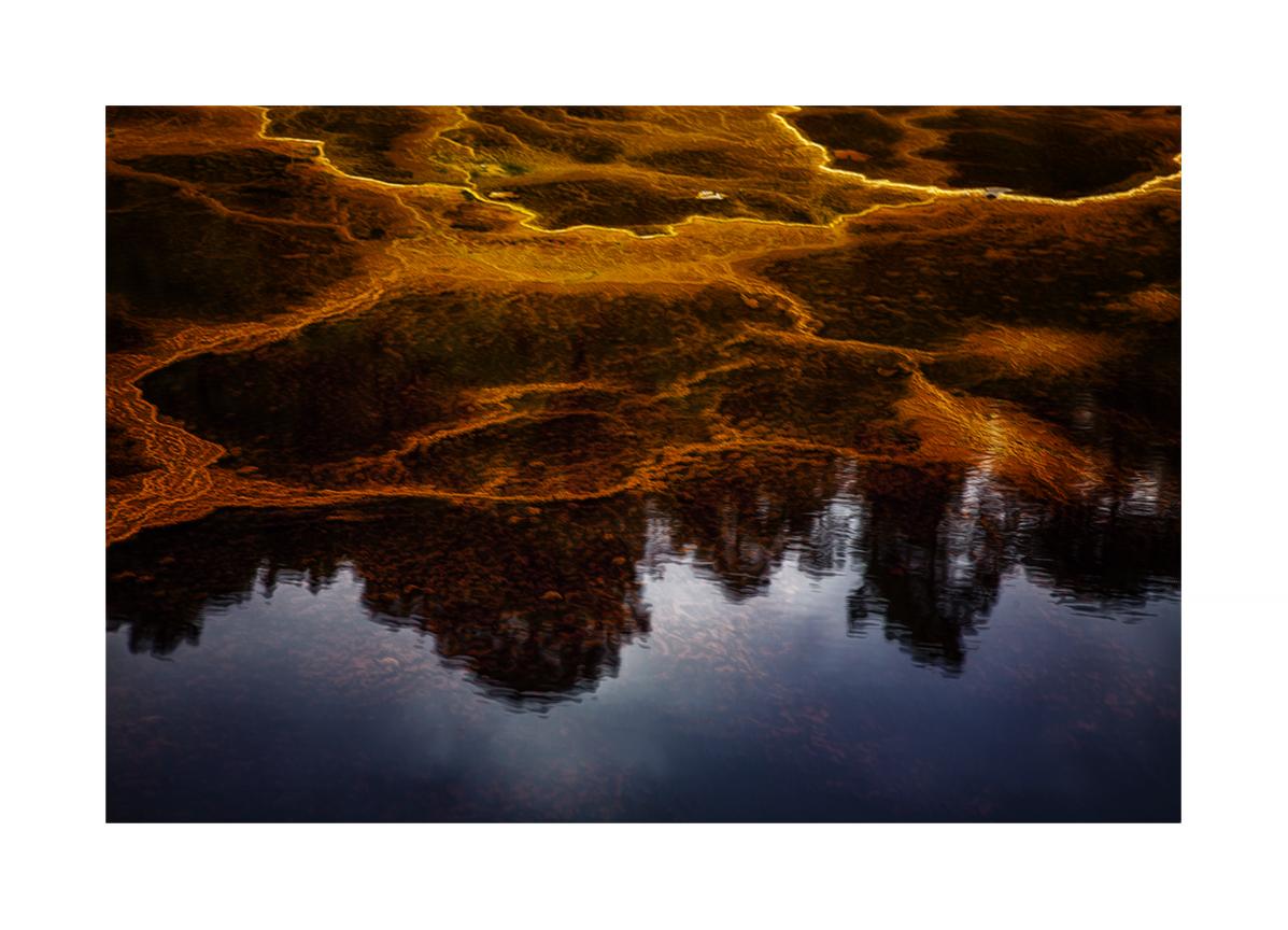 Río Tinto - MVilches , Fotográfia