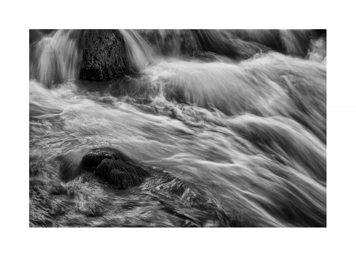 El Río - MVilches , Fotográfia