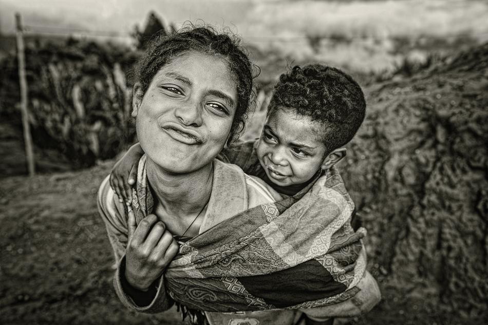 Retratos - MVilches , Fotográfia