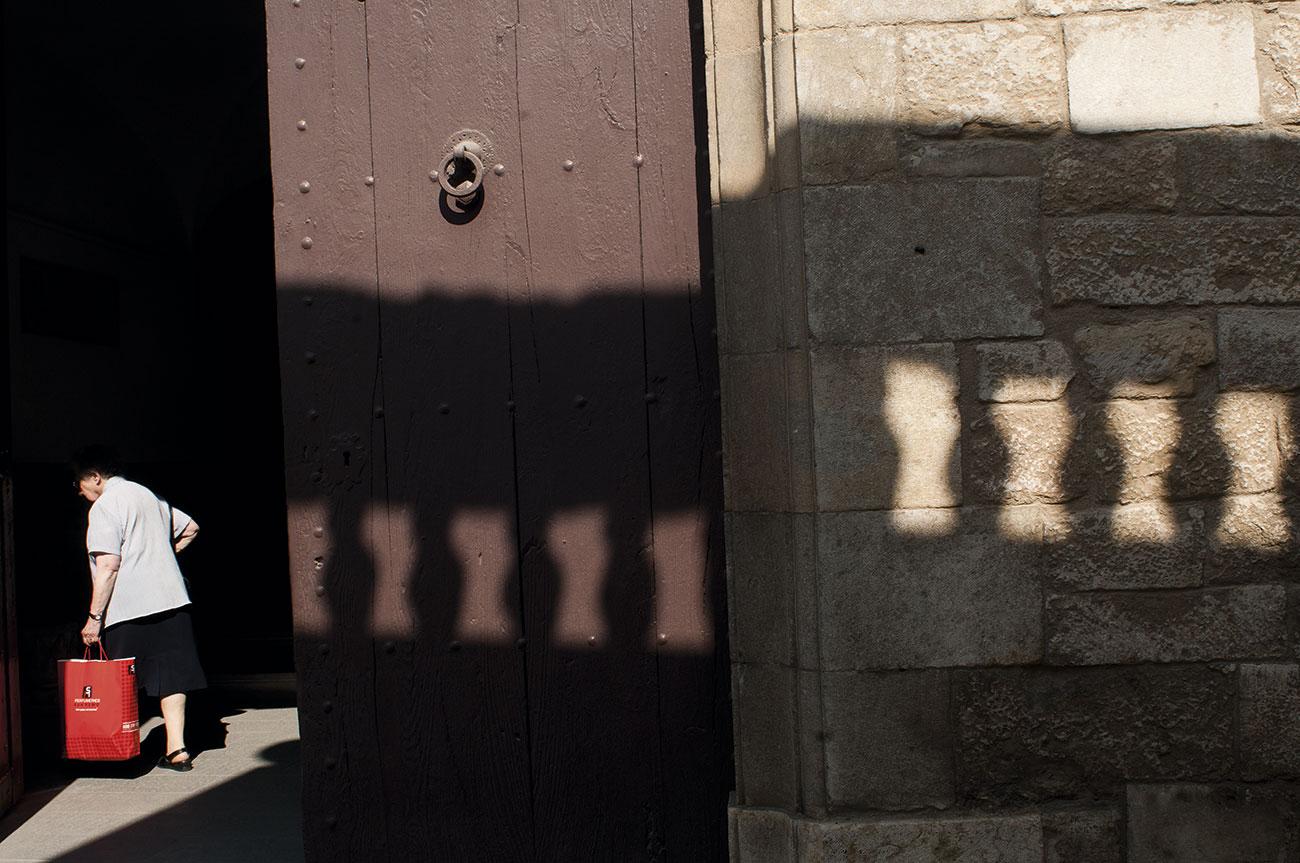 Girona, 2011 - TIENDA - MARCELO CABALLERO