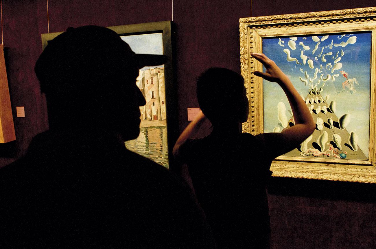 Museo Dali. Figueres, 2010 - TIENDA - MARCELO CABALLERO