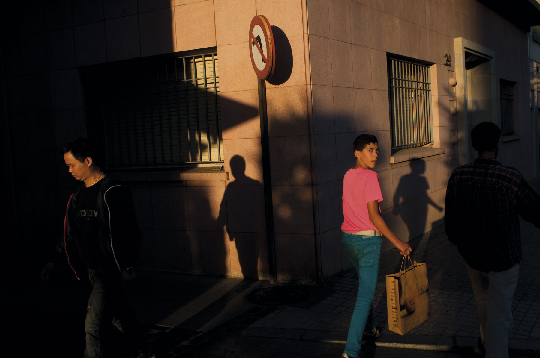 Figueres, 2014 - TIENDA - MARCELO CABALLERO