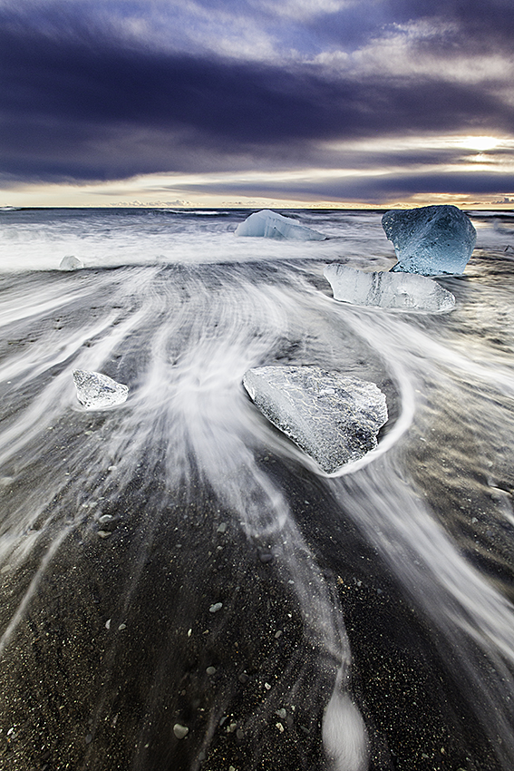 Cold Tides - Marilar Irastorza, Photography