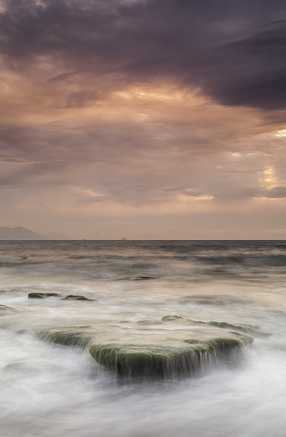 Evening - Marilar Irastorza, Photography