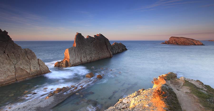 Before Sunset - Marilar Irastorza, Photography
