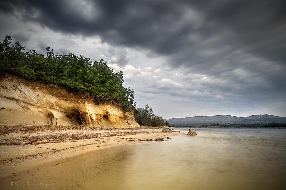 En la orilla - Marta Roldán Melgosa, Fotografía