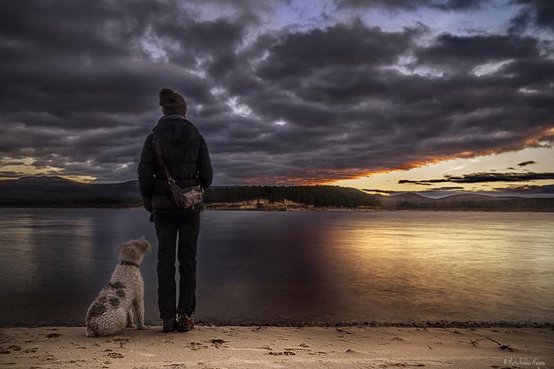 En la orilla - Marta Roldán Melgosa, Photography
