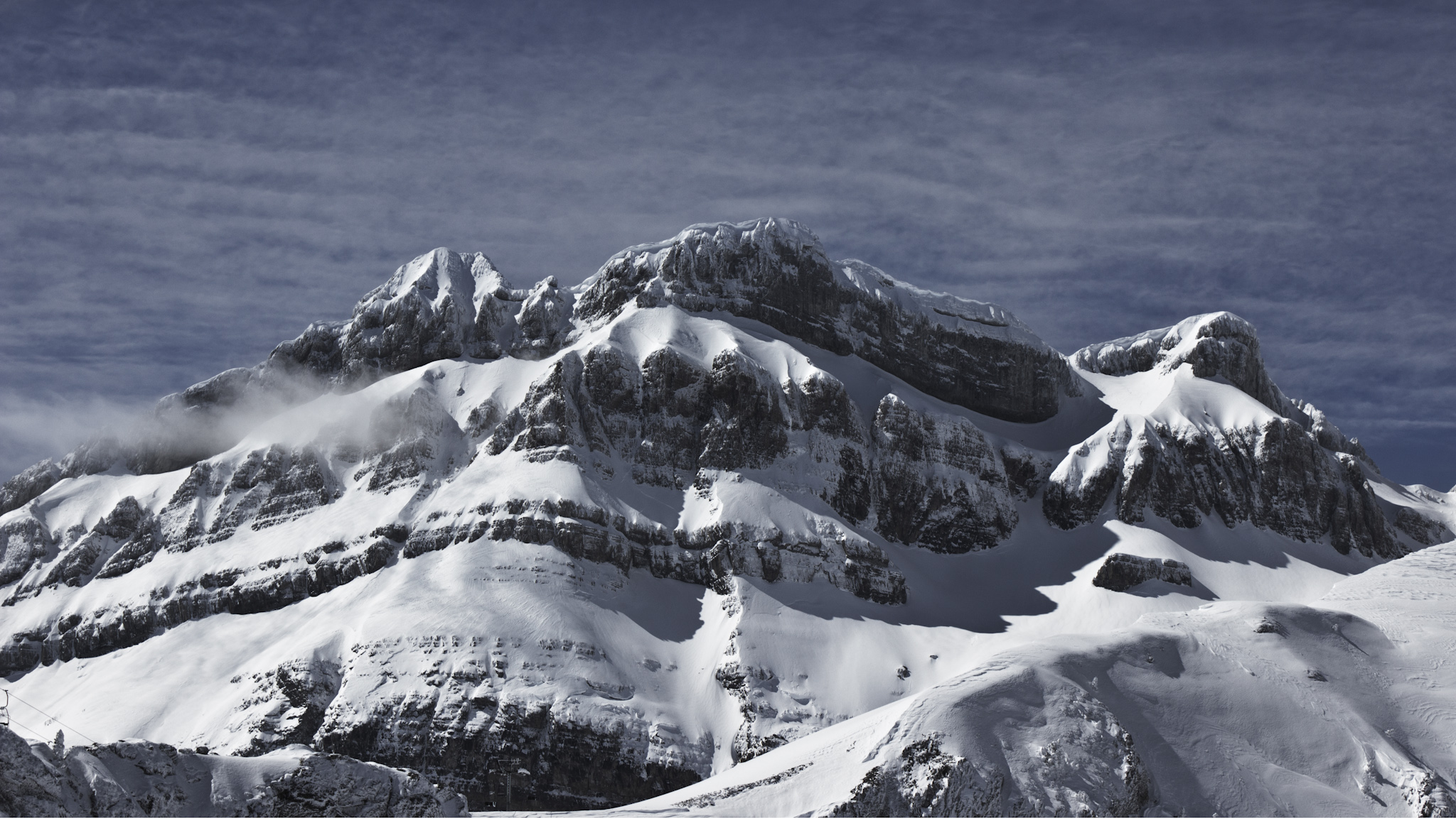 Muralla de Borau - Paisajes del valle - Fotos del Valle del Aragón, Mikel Besga
