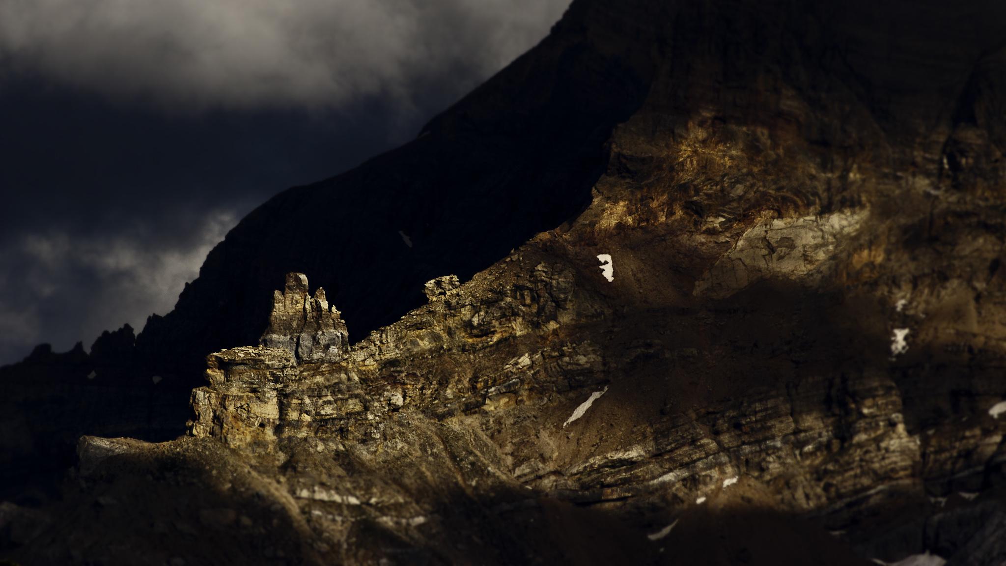 Campanal de Izas 2 - Paisajes del valle - Fotos del Valle del Aragón, Mikel Besga