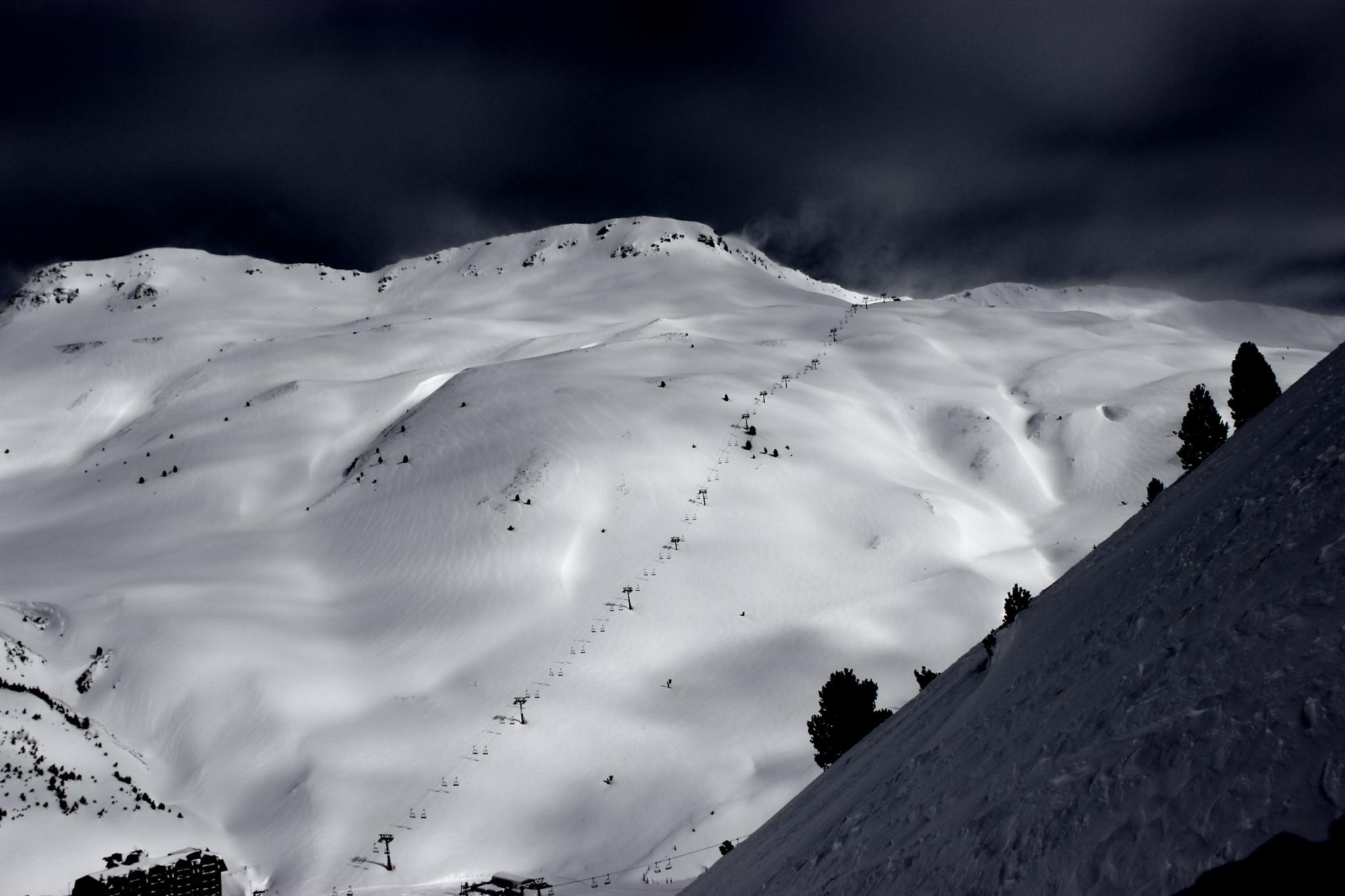 Truchas 2 - Astún - Fotos del Valle del Aragón, Mikel Besga
