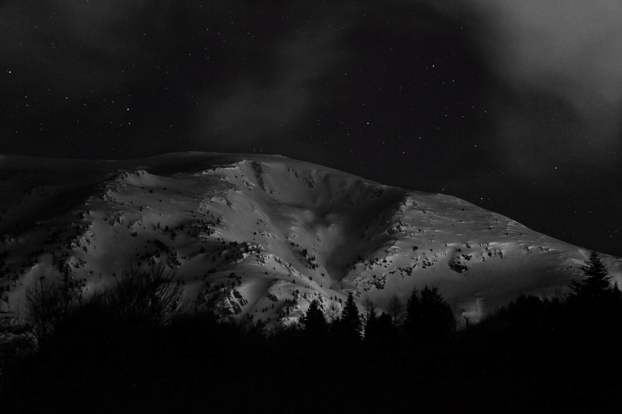 Tubos de La Raca - Astún - Fotos del Valle del Aragón, Mikel Besga