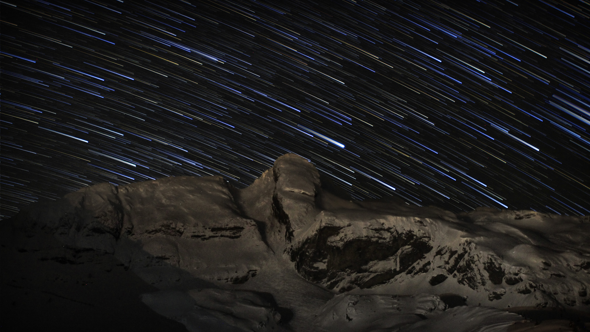 La Zapatilla - Fotos del Valle del Aragón, Mikel Besga