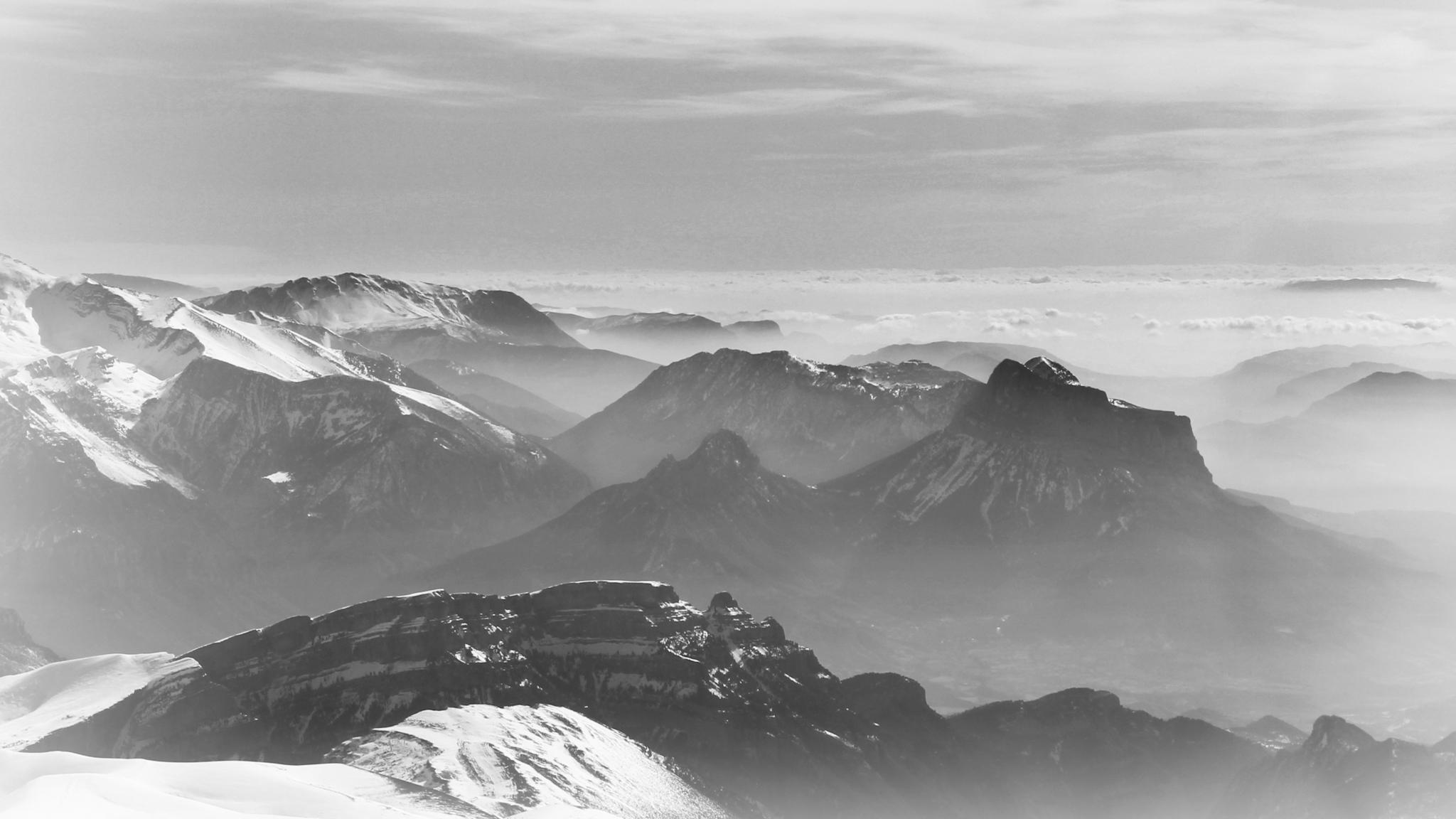 Peña Montañesa - Otras montañas - Fotos del Valle del Aragón, Mikel Besga