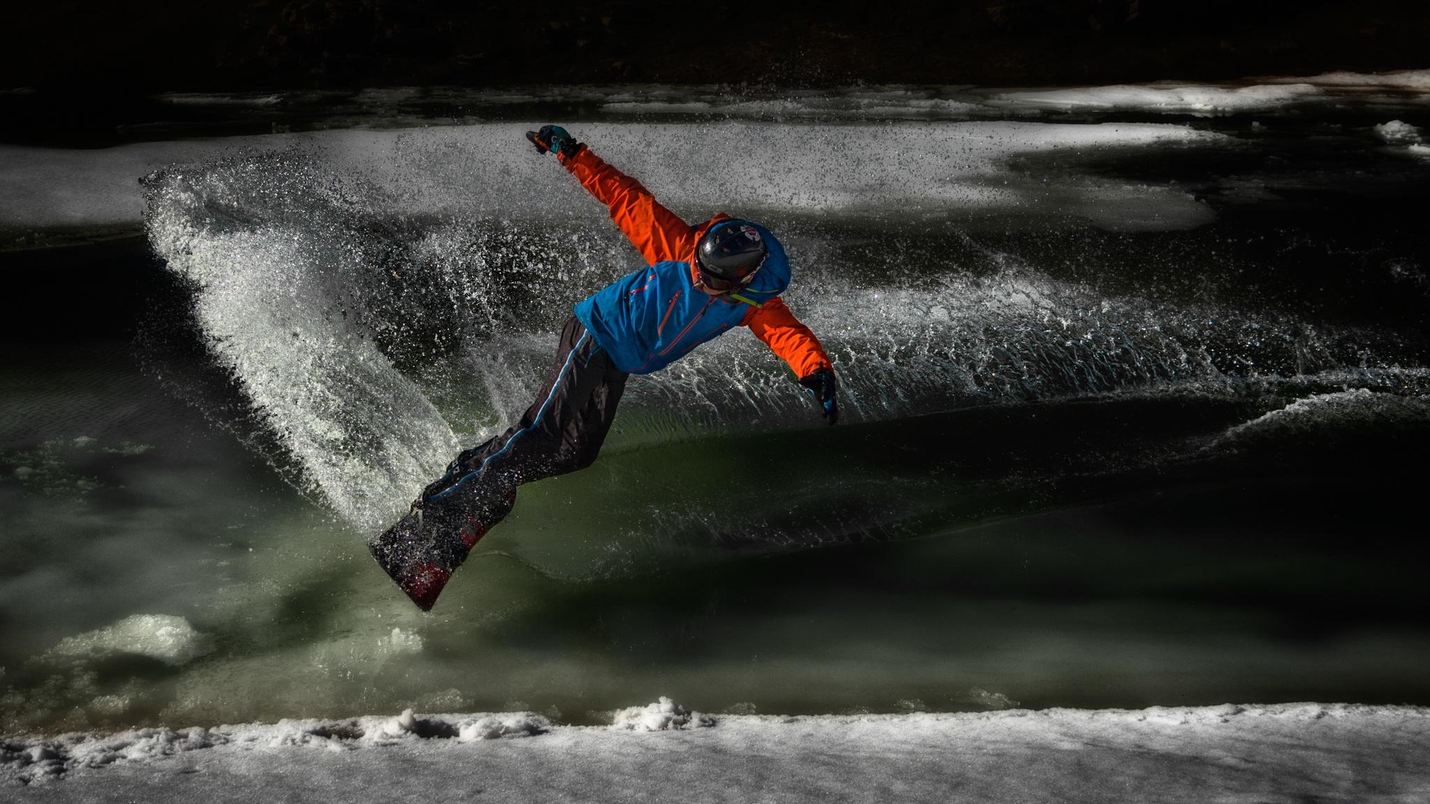 Panticosa, Ekaitz Isasi - Ski & Snowboard - Fotos del Valle del Aragón, Mikel Besga