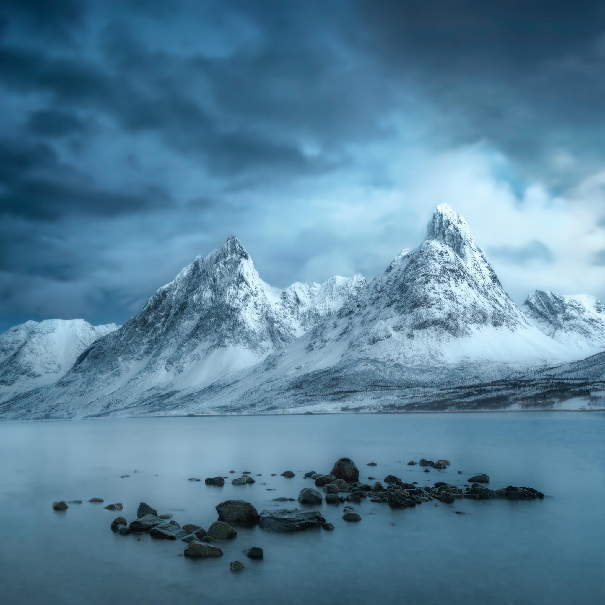 Lyngen Alps - Otras montañas - Fotos del Valle del Aragón, Mikel Besga