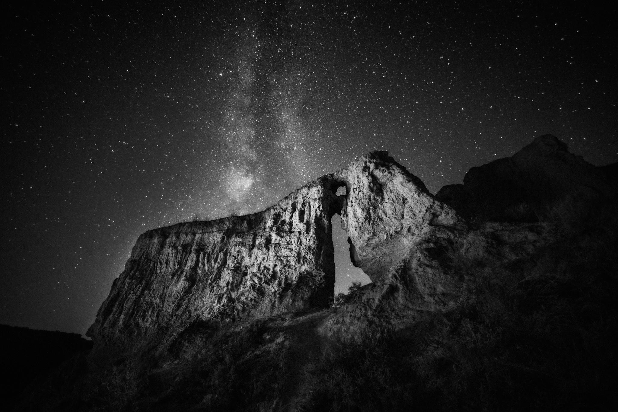 Bardenas Reales - Otras montañas - Fotos del Valle del Aragón, Mikel Besga