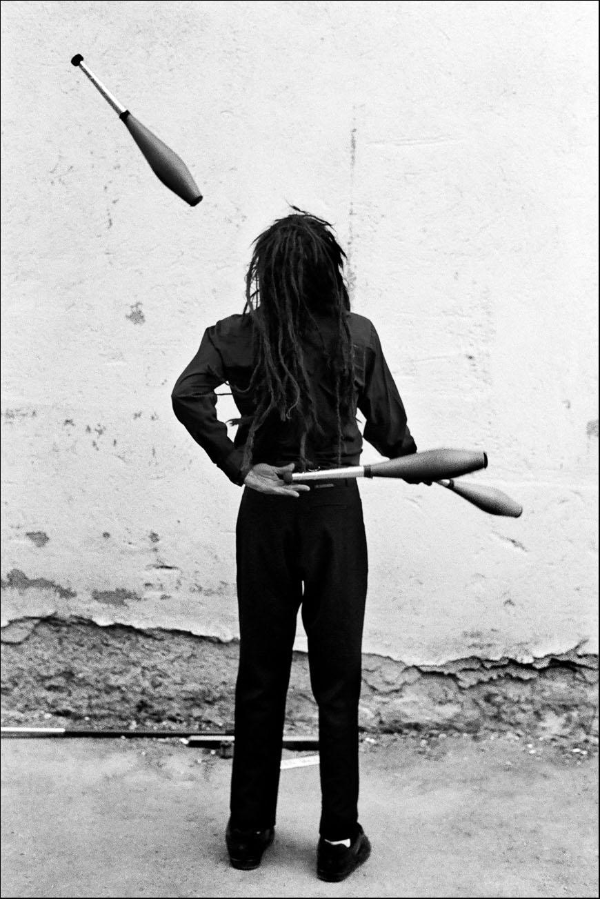 Alojar sin alejar - Mingo Venero, photographer & filmmaker