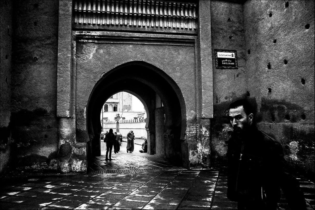 DEVOURER OF SPIRITS - Mingo Venero, photographer & filmmaker