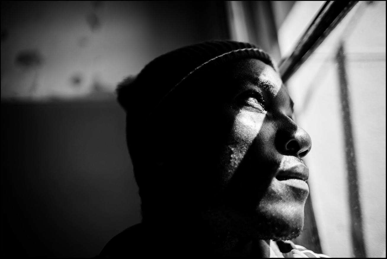SILENT EXPECT - Mingo Venero, photographer & filmmaker
