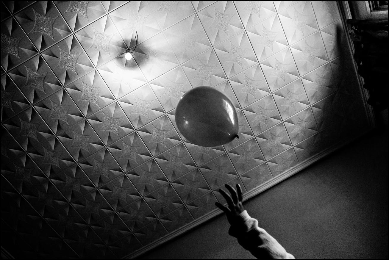 ONE IN THREE - Mingo Venero, photographer & filmmaker