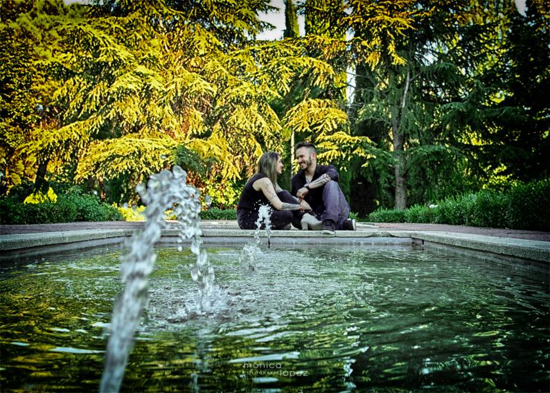 Preboda en Guadalajara   Adrián + Eva - Preboda en Guadalajara - Mónica López Fotografía - Fotógrafos de Boda en Guadalajara