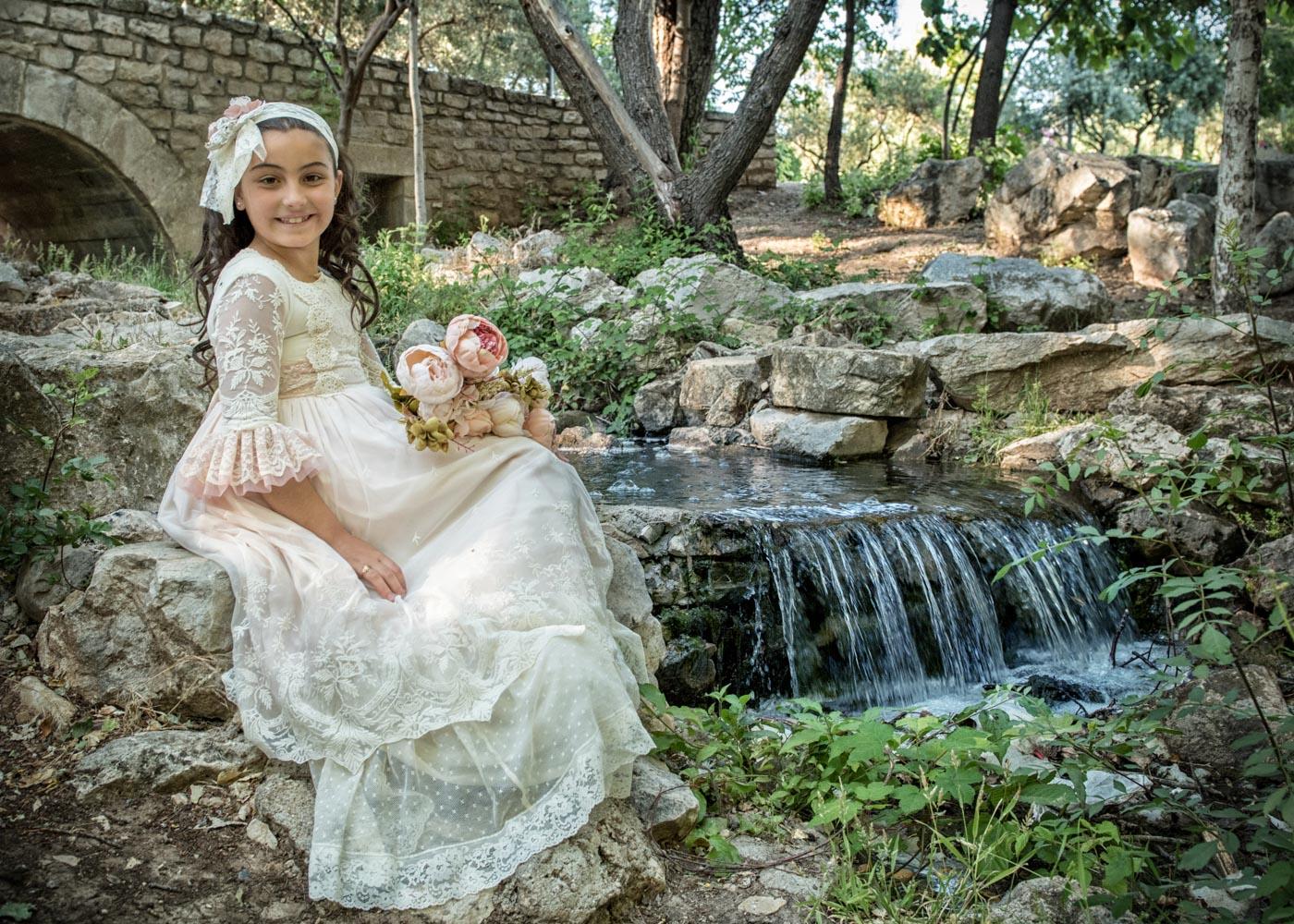 COMUNIÓN 2021 - Fotógrafos profesionales de Comunión en Guadalajara | Mónica López Fotografía | Comuniones originales