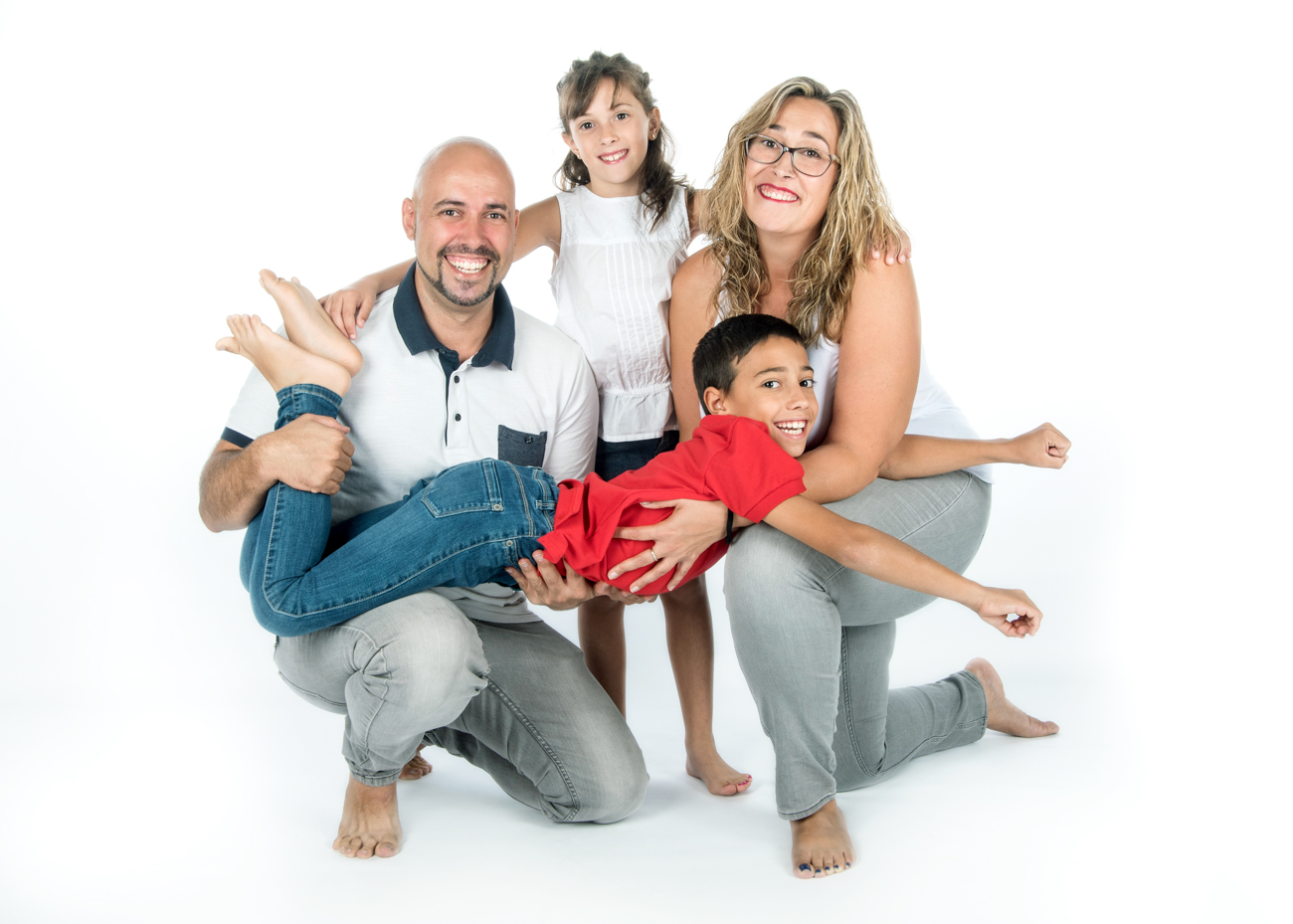 FOTOGRAFÍA DE FAMILIA - Fotógrafos profesionales de Familia en Guadalajara | Mónica López Fotografía