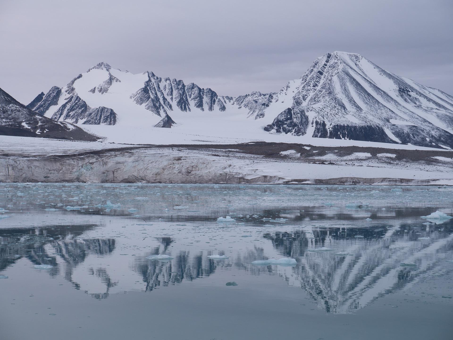 Svalbard en Otoño - Svalbard en Otoño