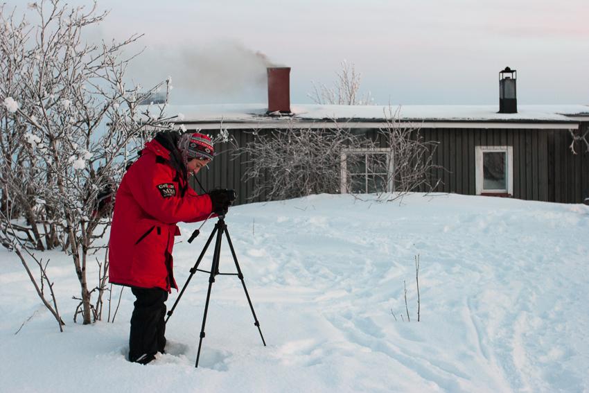 Expedición polar - Yolanda Moreno & Juan Abal , Nature and travel photography
