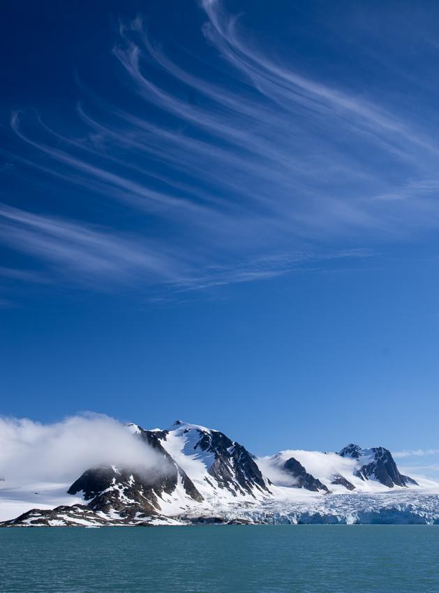 Svalbard - Yolanda Moreno & Juan Abal , Fotografía de naturaleza y de viajes