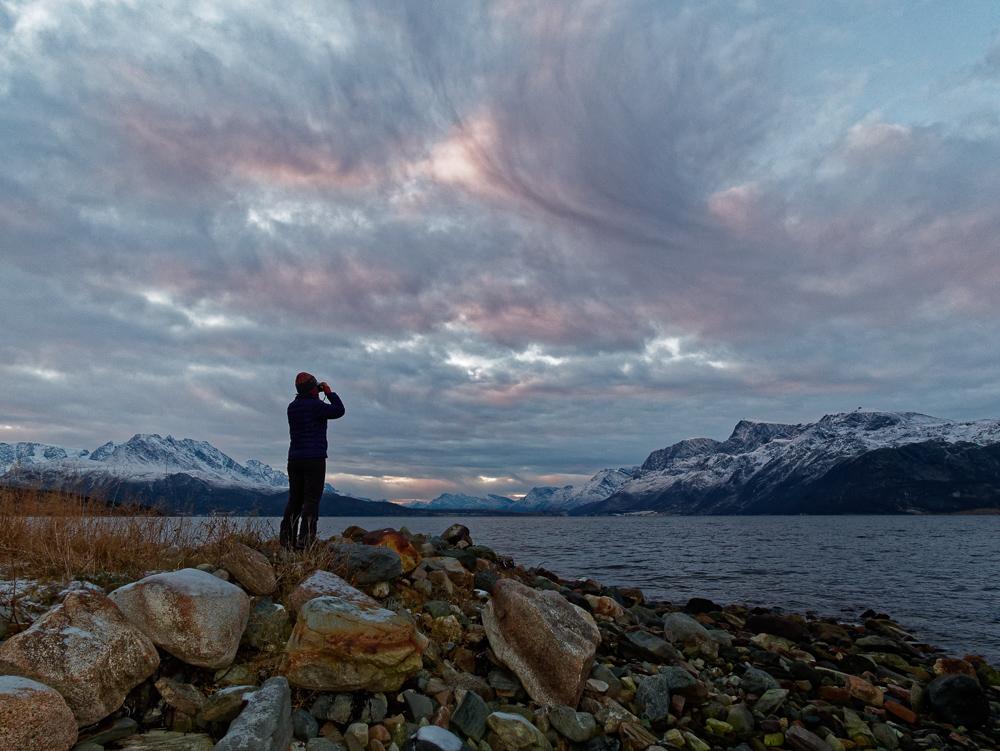 Tromso - Yolanda Moreno & Juan Abal , Fotografía de naturaleza y de viajes