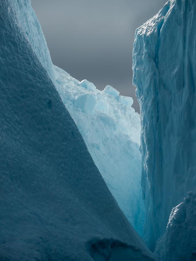 Groenlandia Oeste - Groenlandia Oeste