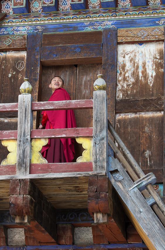 Bhutan - II - Yolanda Moreno & Juan Abal , Fotografía de naturaleza y de viajes