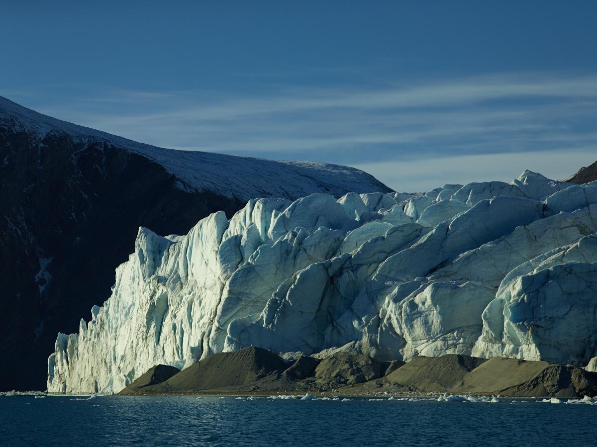 Groenlandia Este - Groenlandia Este