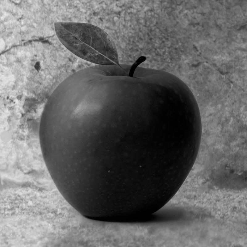Le ver est dans le fruit - NSH art