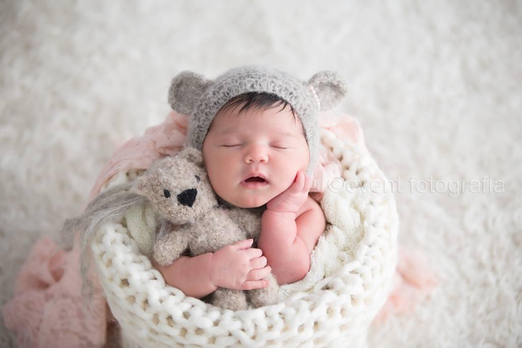 Recién nacido [newborn] - event fotografia