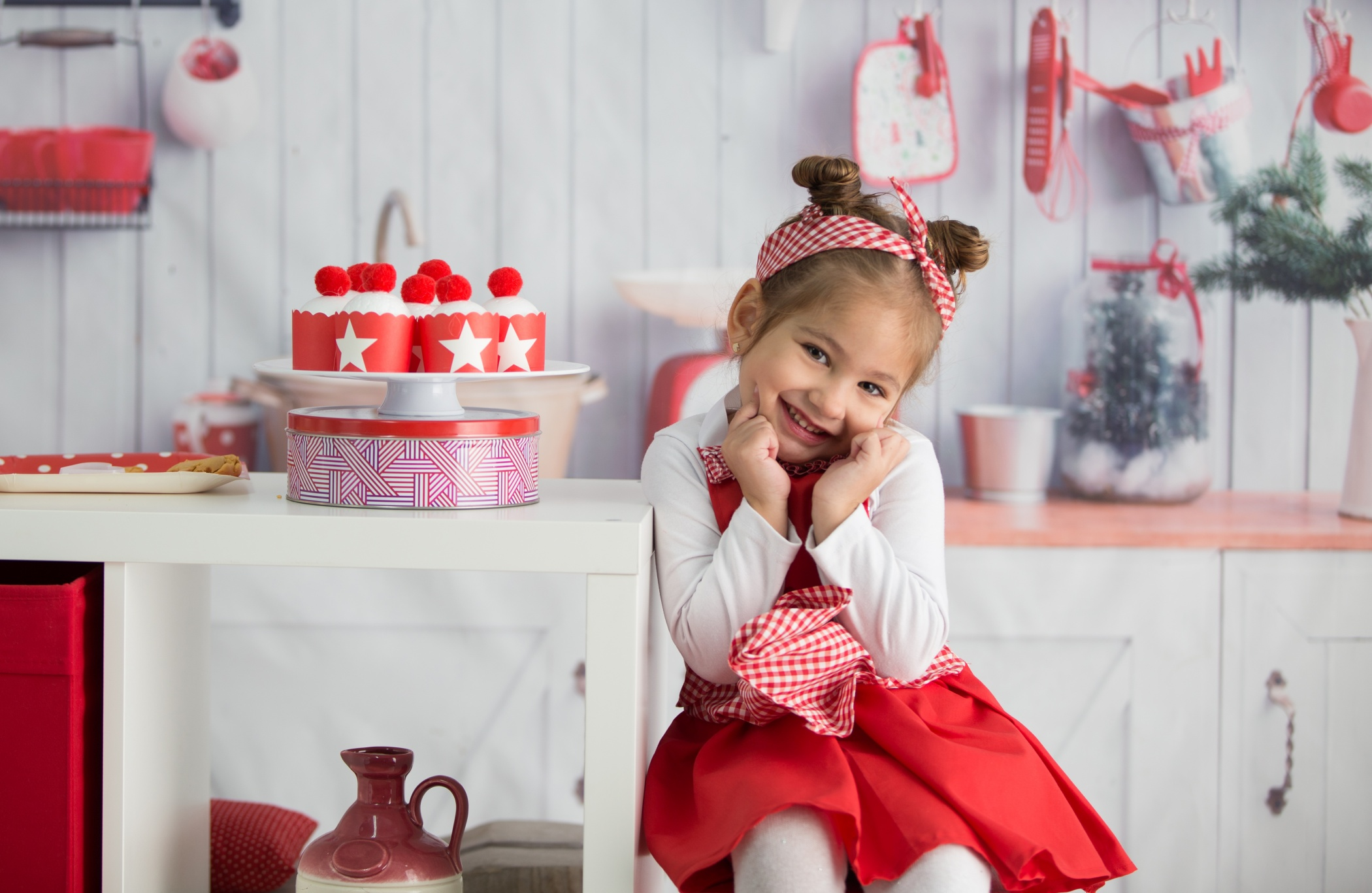 Navidad - Fotos infantiles de navidad en Torrent