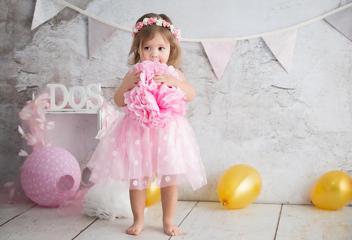 Infantil - event fotografia