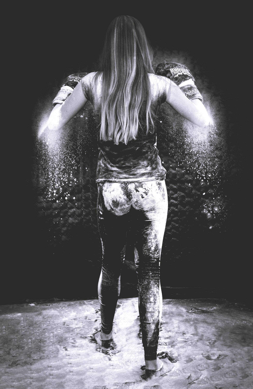 Flour Andrea 2017 - Nuria G. Rosa,