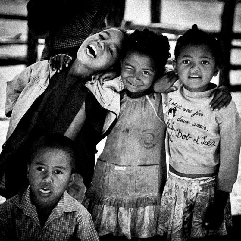 innocence - Faces of Africa - Nuria Blanco , Nature&Wildlife Photographer