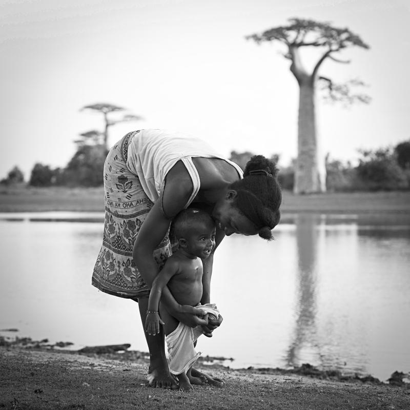 life - Faces of Africa - Nuria Blanco , Nature&Wildlife Photographer