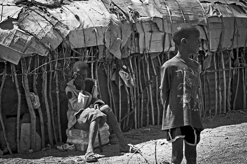 home ... - Faces of Africa - Nuria Blanco, Nature&Wildlife Photographer
