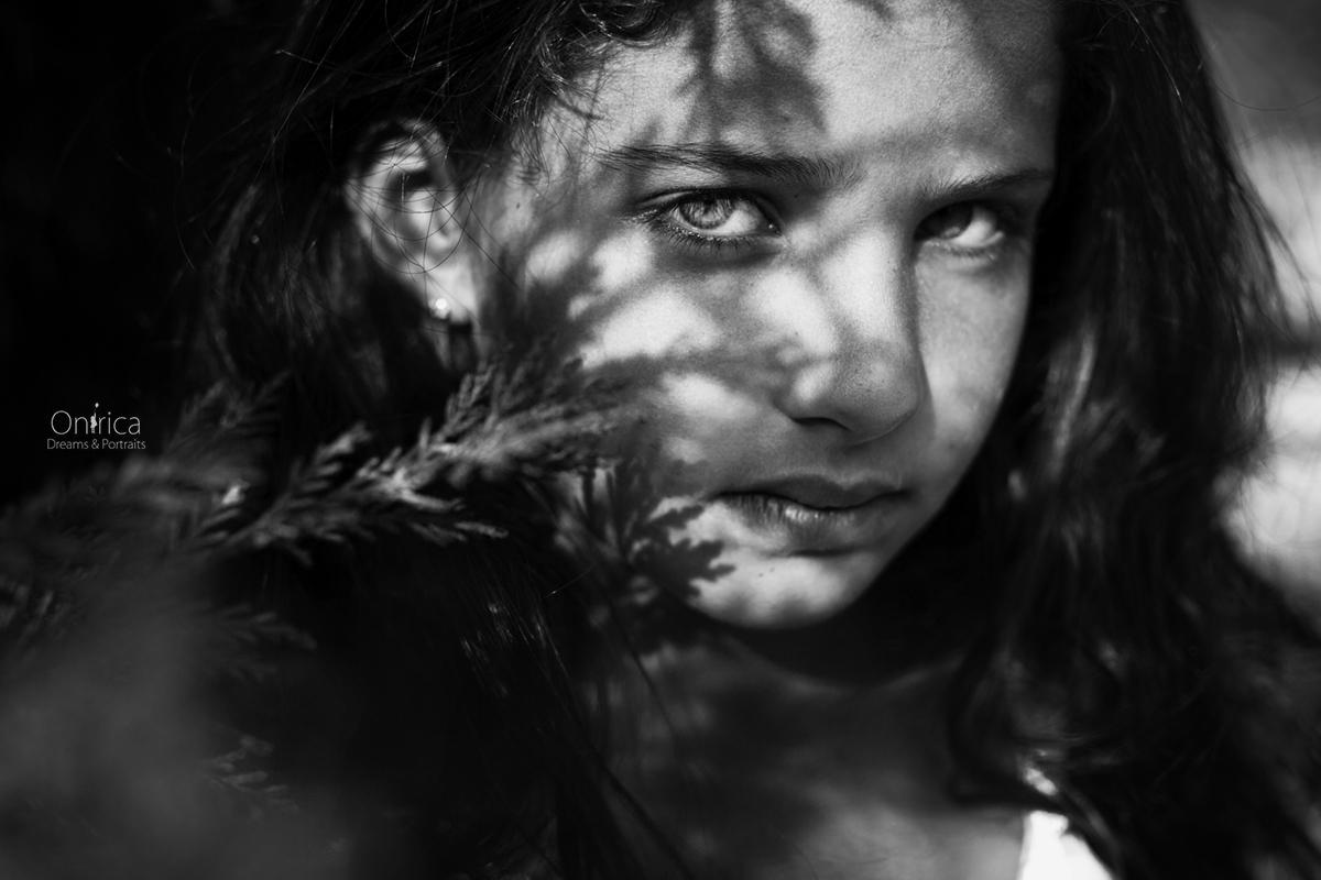 Taller de retrato infantil con luz natural -