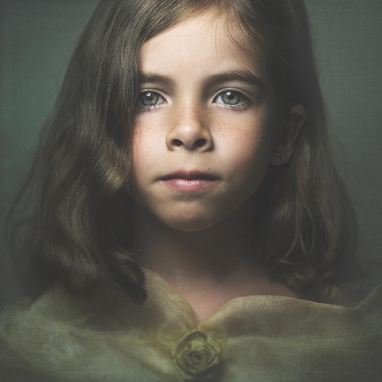 Taller de retrato infantil creativo en estudio - Workshop de retrato infantil en estudio