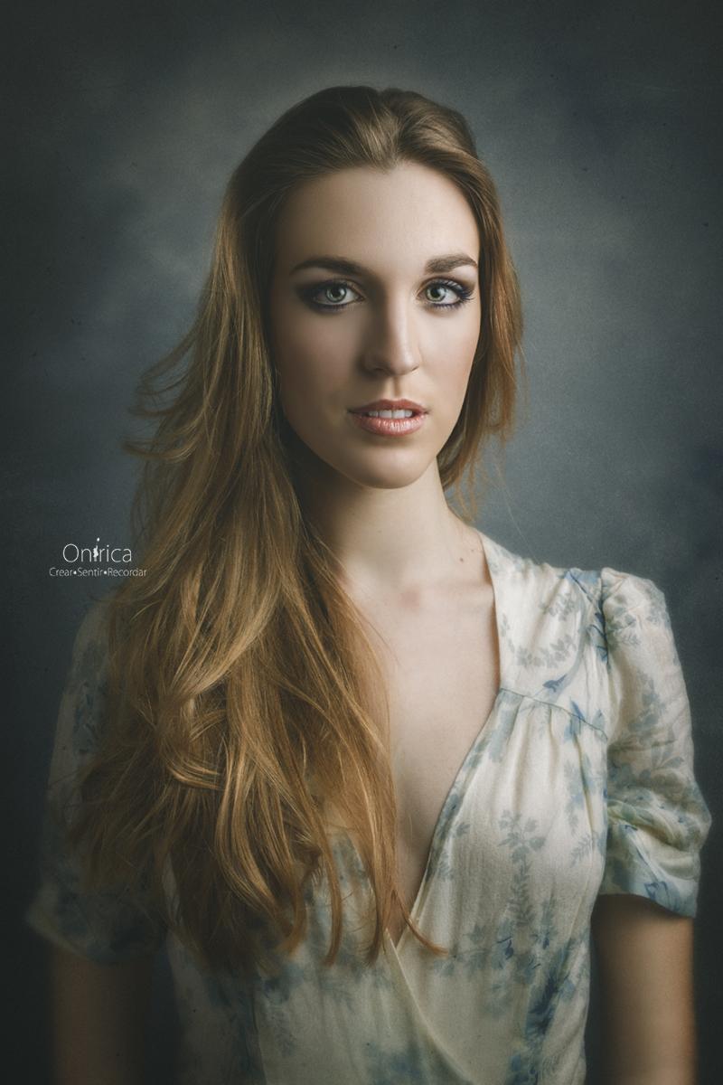 Retrato estudio - Retrato profesional en estudio - Modelos - Actores -