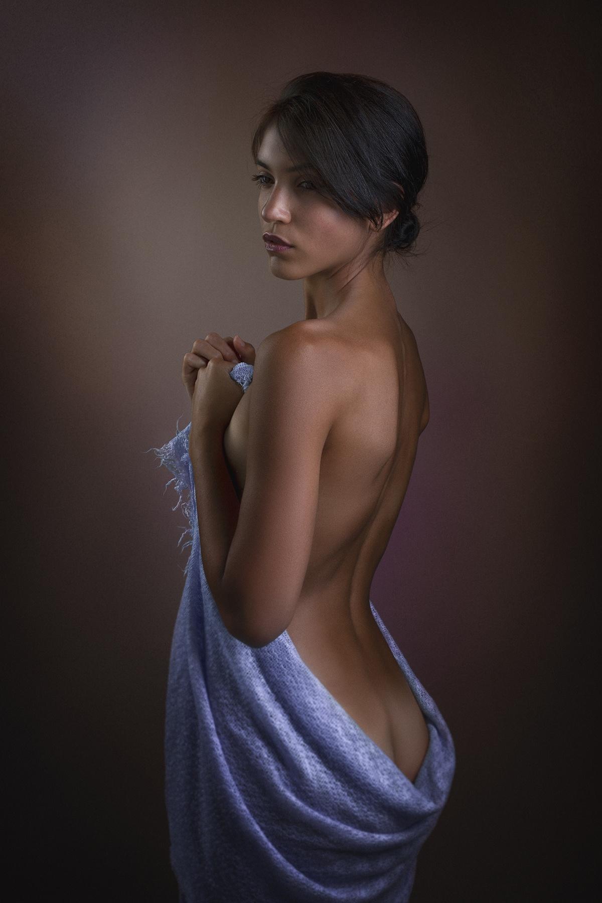 Taller de desnudo artístico en estudio - Taller desnudo artístico en estudio