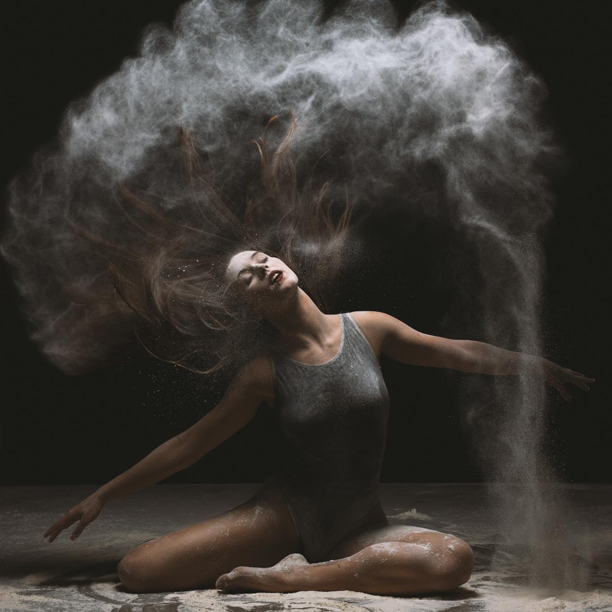 Fotografía creativa - Sesiones de fotografía creativa y de fantasía   Valencia