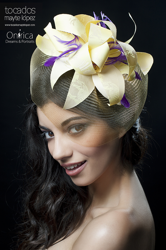 Ana Yahia - Make up Cristina Moncho - Beauty - Fotografía profesional de beauty en Valencia