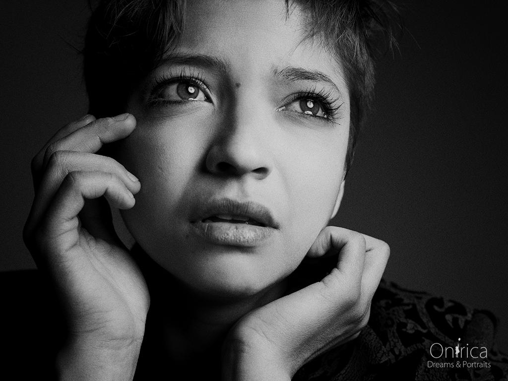 Marcela Yara - Retrato estudio - Retrato profesional en estudio - Modelos - Actores -