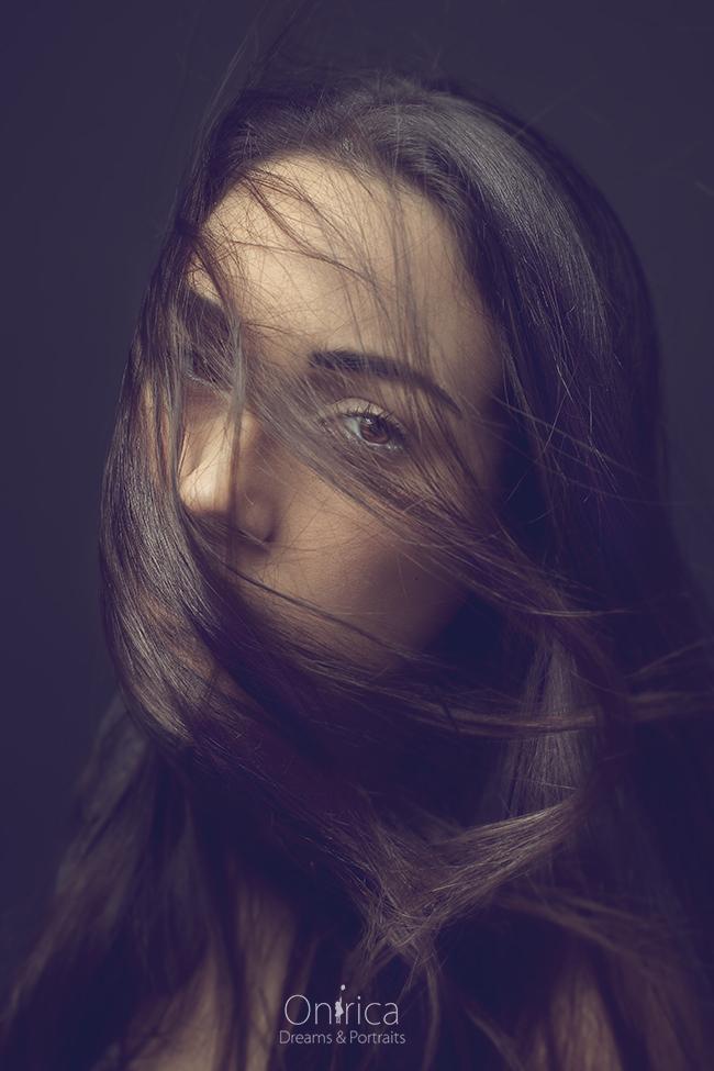 Patricia Dorado - Retrato estudio - Retrato profesional en estudio - Modelos - Actores -